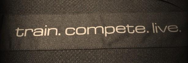 Train Compete Live